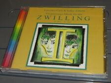 Lawrence Carls Volker Zöbelin  Musik z.Träumen Entspannen  Zwilling