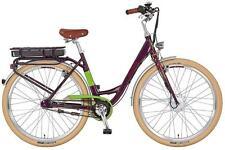 "Elektrofahrrad / E-Bike Damen Alu-City NAVIGATOR FLAIR 28"" Prophete"