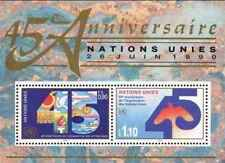 Timbres Nations Unies Genève BF6 ** lot 5067