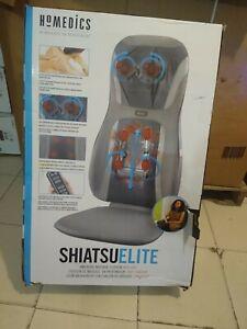Homedics ShiatsuElite MCS-840HB