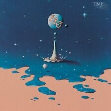 ELECTRIC LIGHT ORCHESTRA ELO: TIME REMASTERED CD INC 3 BONUS TRACKS / NEW