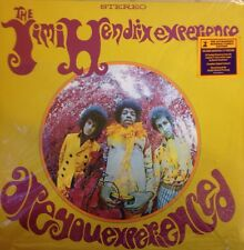 Jimi Hendrix - Are You Experienced LP [Vinyl, NEW] 180gm Audiophile 2014 Stereo
