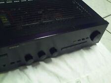 Uher UA-50   Amplificateur Amplifire Poweramp Stereo Hifi Verstärker