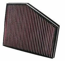 K & N Performance Air Filter BMW E60, E61 535d 5 Series, E63 E64 635d 6 Series