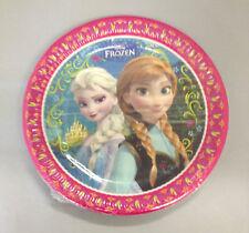 Princess/Fairies Birthday, Child Party Plates