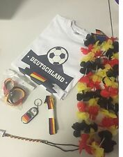 Nicht signierte Fußball-Fan-schlüsselbänder & -anhänger Deutschland