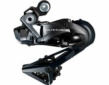 Shimano Dura Ace Di2 11 Speed Rear Derailleur Ergonomic Shadow Road RD-R9150-SS