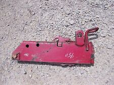 Farmall 450 560 tractor IH 2pt hitch fasthitch implement prong pocket holder &re