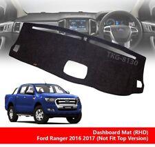 Ford Ranger Wildtrack Ala Espejo Claro Indicador Lente 2016 2017 2018 Derecho O//S