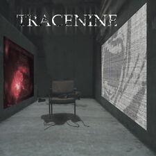 Tracenine-breaking Silence (CD)
