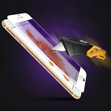 Soft Full Coverage 3D Glass Screen Protector Guard Curved Edge iPhone 6s/7Plus