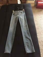 7 For All Man Kind Skinny Jeans Size 26