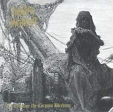JUDAS ISCARIOT-To Embrace The Corp CD keep pure unadulterated black metal alive