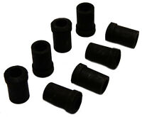 1 Pack ACDelco 19365866 Professional Leaf Spring Bushing