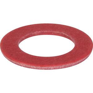 """Joint fibre large - 1/2"""" (15/21) - Sachet de 100 pièces"""