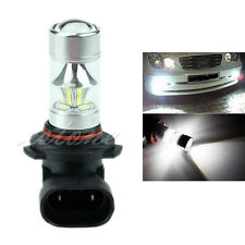9006 HB4 Samsung 2323 LED Fog Light Driving Bulb DRL 60W 6000K White New