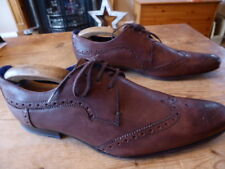 mens TED BAKER brogues - size 45 great condition !