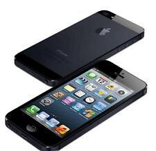 BIG PROMOTION~ Apple iPhone 5 64GB Black - Factory Unlocked Smartphone Cellphone