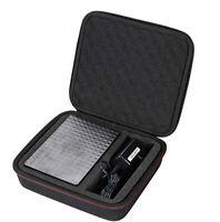SEAGATE HARD CASE/ DENSE FOAM 2TB 3TB 4TB 5TB 8TB DESKTOP EXTERNAL HARD DRIVE