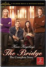 Karen Kingsbury's The Bridge: The Complete Story 8834761515 (DVD Used Very Good)