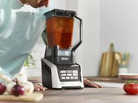 Food Processor Kitchen Blender Nutrition Preparation Sauce Smoothie Maker