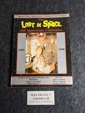 Lost In Space 25th Anniversary Convention Coverage Handbook 1965 - 1990