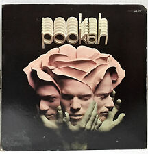 """POOKAH"" self S/T progressive psych LP UNITED ARTISTS orig '69 ~ NM!"