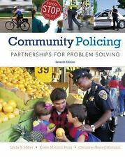 Community Policing : Partnerships for Problem Solving by Linda S. Miller,...