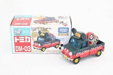 Takara Tomy Disney Motors DM-03 Hacobia Mickey Mouse 2018 Diecast toy car
