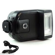 Flash Universale 20 per Macchina Fotografica Canon Nikon Olympus Pentax Reflex
