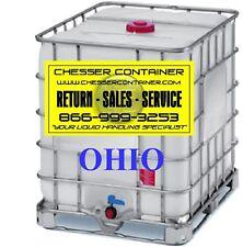 275 Potable Water Storage Tank-Human/Livestock Use-OH