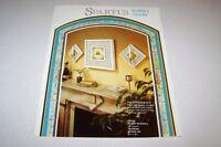 Vintage Catalog #739 - SPARTUS BATTERY CLOCKS catalog