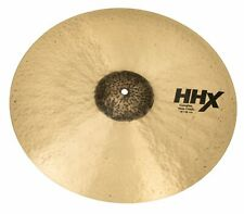 "Sabian 19"" HHX Complex Thin Crash Cymbal 11906XCN"