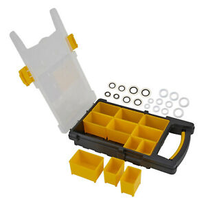 AN Fitting Stat-O-Seal and ADPE Sealing Washer Kit