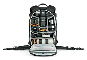 Lowerpro Protactic Backpack 350 AW II - Black
