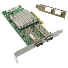 HP Ethernet Adapter 571SFP+ 10Gb 2-port PCI-E - 733385-001