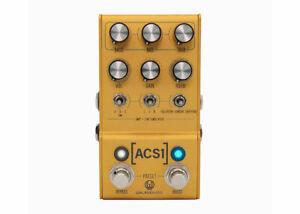 Walrus Audio MAKO Series ACS1 Amp and Cab Simulator - FREE 2 DAY SHIP