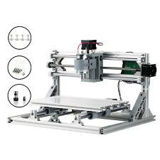 SainSmart CNC Genmitsu Router DIY Kit 3018 GRBL Control US Stock
