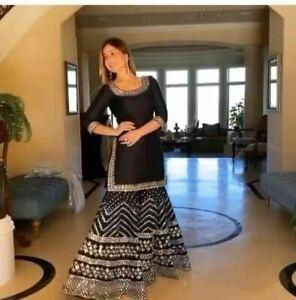 READYMADE SHARARA PLAZZO KURTI ANARKALI SALWAR KAMEEZ SUITS PARYWEAR WEDDING