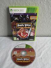 Angry Birds Star Wars (Xbox 360 Juego)