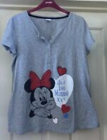Disney Mothercare Minnie Mouse Top, Size 10 - Lovely!