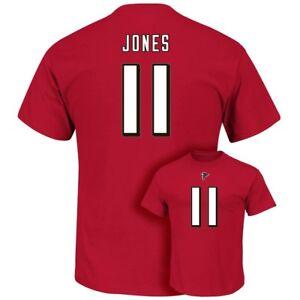Julio Jones Atlanta Falcons Adult Eligible Receiver Tee - NWT - FREE SHIP!