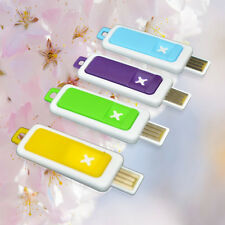 Mini USB Aroma Air Humidifier Diffuses SPA Aromatherapy Fresher Car Home - UK