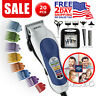 Wahl Pro Clipper Barber Cutting Kit Professional Hair Trimmer Haircut Clippers