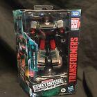 Transformers Bluestreak War Cybertron Earthrise Walgreens