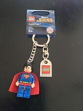 LEGO® DC Comics™ Super Heroes Superman Key Chain