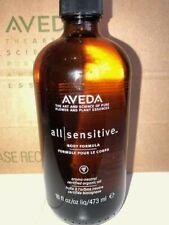 Aveda New All Sensitive Body Formula Composition Oil Organic Jojoba 473ml 16oz