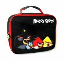 NEW ANGRY BIRDS VIDEO GAME WATCH OUT SINGLE DUVET SET QUILT COVER BEDDING 036511