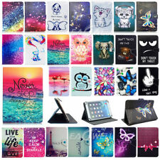 """For Samsung Galaxy Tab A 8.0"""" T350 T355 T357 T380 Universal  Leather Case Cover"""