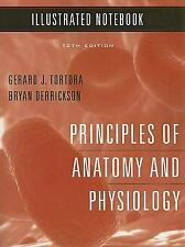 Principles of Anatomy and Physiology by Tortora, Gerard J.